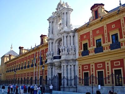 Palacio de Sa Telmo 3