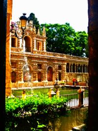 Garden of El Estanque 3