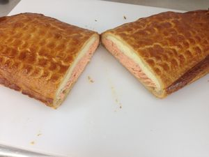 Salmon crust2