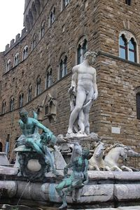 Palazzo Vecchio Neptune