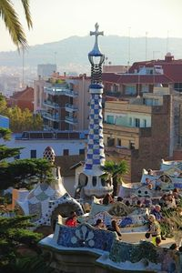 Park Guell 7