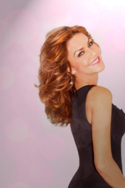 Andrea McArdle Photo (by Grace Rainer Long)