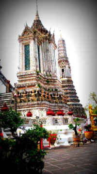 Wat Arun Temple-3