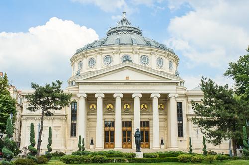 Athenaeum Bucharest