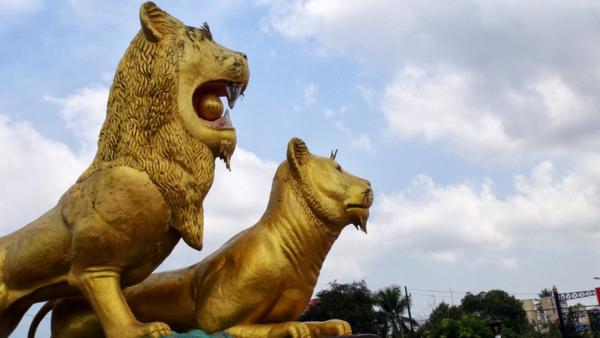 Golden Lions Sihanoukville