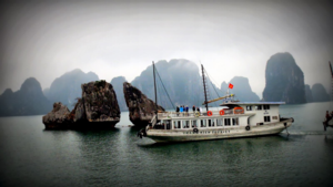 Ha Long Bay-3